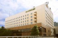 Hotel Metropolitan Morioka Image