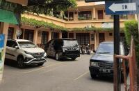 Gloria Amanda Hotel Yogyakarta Image