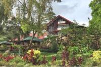 Safari Lodge Baguio By Log Cabin Hotel Image