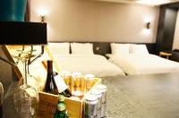 M Hotel Image