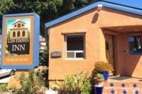 Los Padres Inn Image