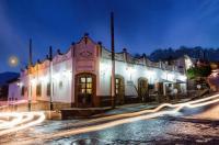 Casa de Guadalupe Image