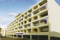 Hotel Mandakini Jaya International Image