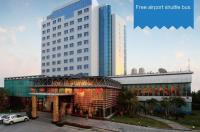Fliport Garden Hotel Xiamen Airport Image