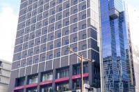 Mercure Hotel Sapporo Image