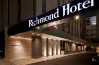 Richmond Hotel Akita Ekimae Image