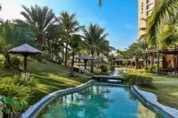 Queena Plaza Hotel Image