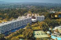 R Hotel Rancamaya Image