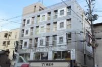 Amenity Hotel Kyoto Image