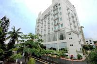 Crown Garden Hotel Image