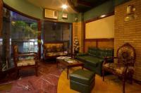 Hotel Sunstar Grand Image
