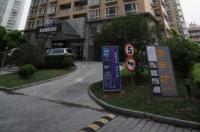Rayfont South Bund Hotel Shanghai Image