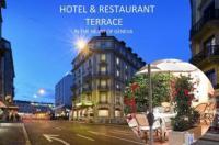Hotel International & Terminus Image