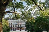 Hôtel Métropole Genève Image