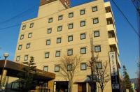 Hotel Route Inn Court Minami Matsumoto Image