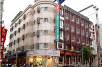 Jinjiang Inn Wuxi Zhongshan Road Image