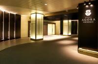 Hotel Agora Osaka Moriguchi Image
