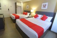 24h Apartment Hotel Image