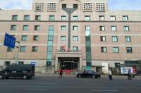 Jinjiang Inn Beijing Tianqiao Image