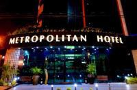 Metropolitan Hotel Image