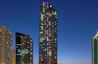 Intercontinental Doha - The City Image