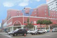 Greentree Inn Binzhou Bus Station Image