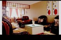 Pretoria Luxury Guest Bed Image