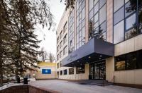 Worldhotel Saltanat Almaty Image