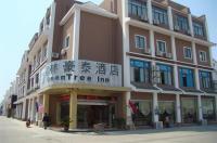 Green Tree Inn Suzhou Kunshan Hill Qiandeng Hotel Image