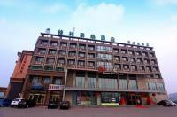 Greentree Inn Tianjin Dasi Meijiang Huizhanzhongxin Business Hotel Image