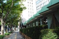 Ark Hotel Sendai Aoba Dori Image