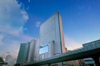 Swish Hotel Dalian Image