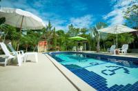 Baan Chokdee Pai Resort Image