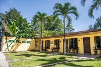 Hotel Lavas Del Arenal Image