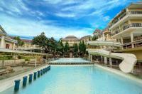 Tretes Raya Hotel & Resort Image
