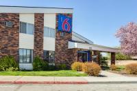 Motel 6 Spokane East Image