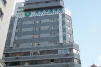 City Comfort Inn Shenzhen Luohu Chunfeng Road Branch Image
