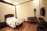 Wenzhou Treasure Island Hotel Image