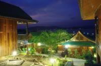B.C. Badin Resort Image