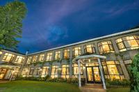 Elgin Silver Oaks Kalimpong Hotel Image