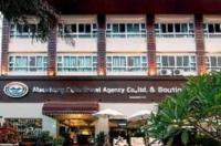 Maekhong Delta Boutique Hotel Image