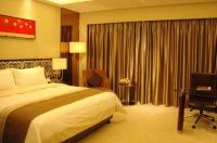 Centenio Kingdom Hotel Image