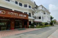 Hotel Delta International Image