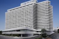 Hotel Plaza Osaka Image
