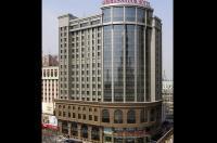 Ambassador Hotel Shijiazhuang Image