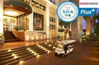 Nasa Vegas Hotel Image