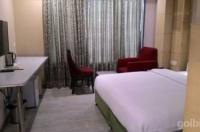 Hotel Krishna Plaza Image