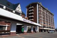 Aso Villa Park Hotel Image
