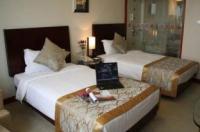 Qingdao Huanghai Hotel Image