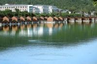 Taihu Bay New Century Hotel Image